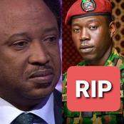 RIP: Shehu Sani Reveals The Identity Of A Nigerian Soldier Killed By Bandits Along Kaduna Road
