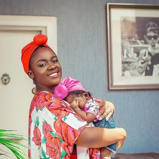c7f55a0fa586860972aac8fbd944b121?quality=uhq&resize=720 - Mother love: Check out some hot Photos of Mzbel and Tracey boakye hanging out with their sons