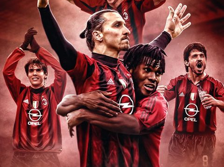 There's only one team left in Europe's top 5 leagues with a perfect record: AC Milan.
