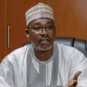 2023:- I don't have any political ambition – Suleiman