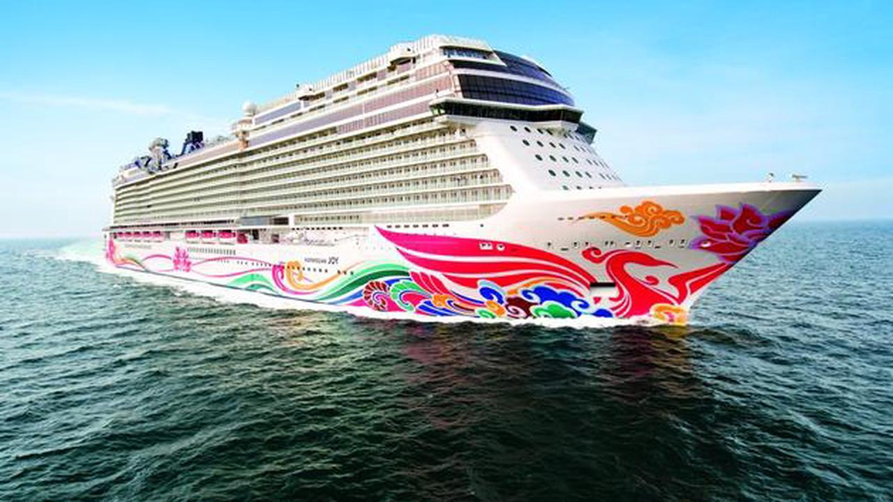 Norwegian Cruise Line Suspends More Cruises Through March 31