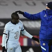 N'Golo Kante Message Ahead of Liverpool Clash