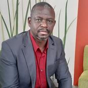 Législatives 2021 : l'écrivain Laurent Kouassi appelle les ivoiriens à des élections avec Zéro mort