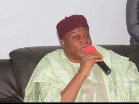 Allow All The Citizens To Buy AK47 — Gov. Ishaku Tells Federal Government
