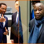 CPI: Selon Afrique Média le président Gbagbo devrait percevoir 389 milliards de FCFA comme dommages