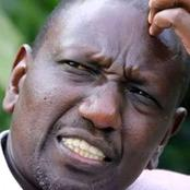 Popular Rift Valley Mp Makes a U-turn, Declares Support For BBI