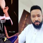 I Can't Hide My Feelings Again — Facebook User Confesses Love For Popular Actor