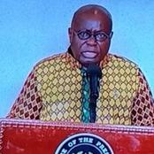 President Nana Addo Speaks On Universities Resumption - See Reactions Of Students To It.