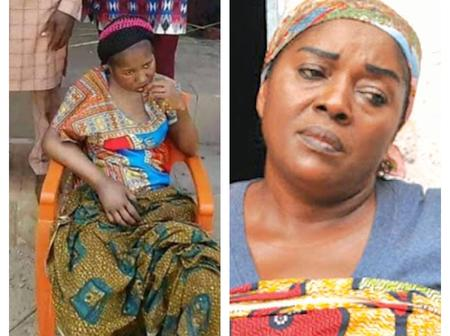 Despite Forgiving Ada Jesus, Read The Strong Warning Rita Edochie Issued To Her