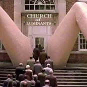 See The Church Entrance Design That Got People Talking (Photos)