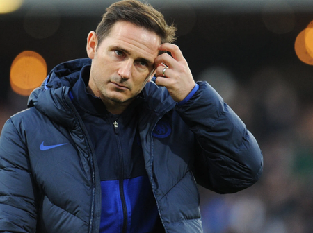 The biggest mistake Frank Lampard has made in his managerial career as he faces the sacking at Chelsea