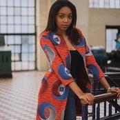 Exquisite and Elegant Ankara Jackets Styles For Every Boss Lady