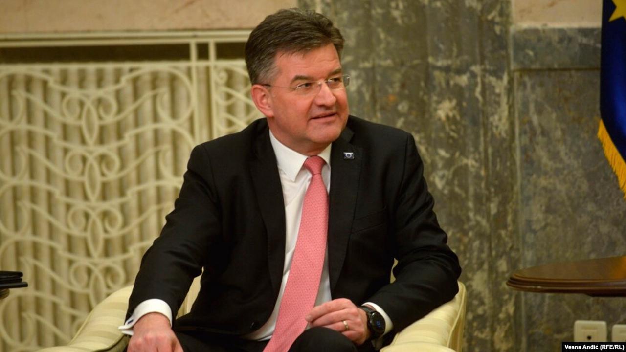 EU envoy tells Serbia, Kosovo dialogue key for entry talks