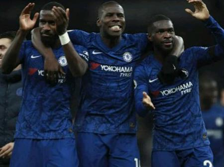 Who Should Partner Zouma In Defense With Thiago Silva Not Available For Newcastle United Clash?