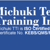 Job Vacancy Of Driving Instructor In Michuki Technical Training Institute