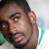 """Copa Barry rend hommage à Patrick Mboma : """"Grâce à lui j'ai compris que le pardon ne rabaissait pas"""""""