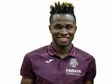 Napoli join chase for Chukwueze