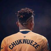 Top 5 Current Best Footballers in Nigeria (Photos)