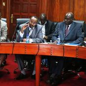 BBI Referendum in Doubt as Bad Blood Loom Amongst Top IEBC Officials