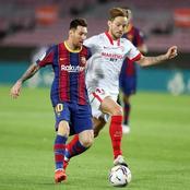 Le Barcelone doit dominer la Liga pour sauver ça saison