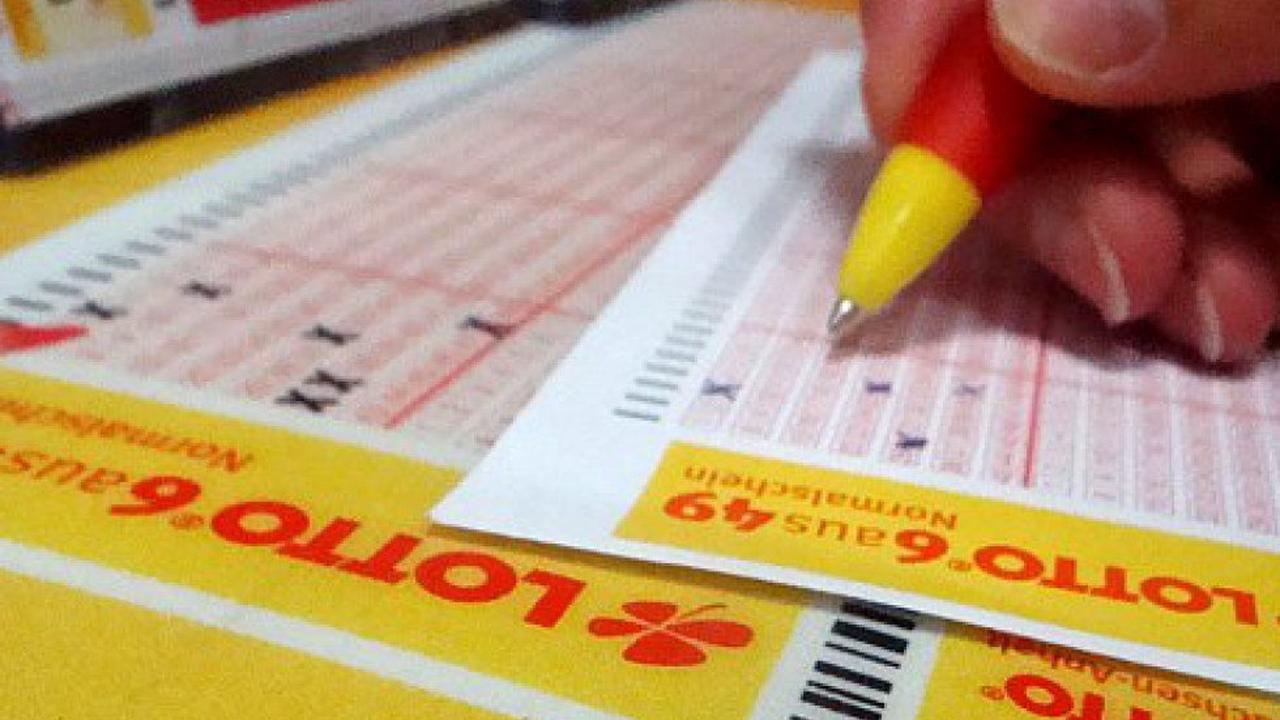Lottozahlen vom Samstag (05.06.2021)
