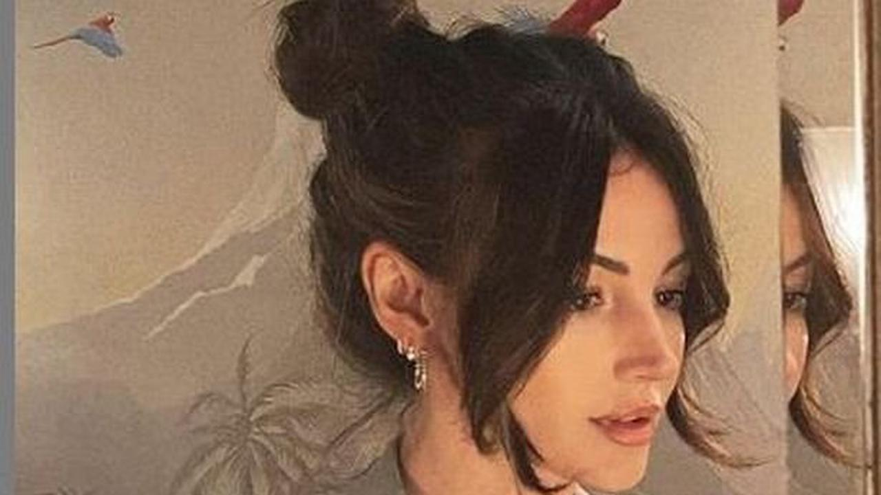 Michelle Keegan fans 'can't cope' with her stunning new look