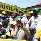 Mt. Kenya Leaders Allied To Ruto Yet To Make Known Their Intentions Of Joining UDA