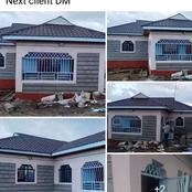 Man Shares The Recently Built House Whose Estimated Cost is 1.9M