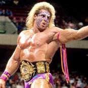 Rob Van Dam Trained WWE Legend The Ultimate Warrior For 2008 Wrestling Comeback