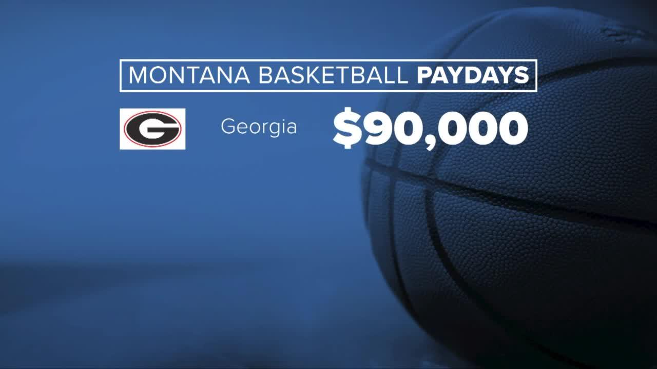 'Compromise' helped build Montana's non-conference schedule with payouts still well above 6 figures