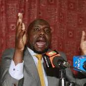 Kipchumba Murkomen Sends This Strong Message to Chebukati After Chaos Witnessed, Asks Him to Do This