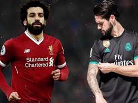 Transfer News: Done Deal, Update On Isco's Situation, Salah's Future, Mata & Cavani's Situation