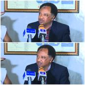 After Fulani youth leaders visited Shehu Sani, see what he said is wrongly ascribed to Fulanis