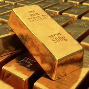 «سعر تاريخي» توقف قطار الذهب بانخفاض عالمي اليوم.. وجنون عيار 21.. والأهالي:«كل الناس لازم تشتري»