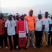 Législatives à Biankouma, Dely Mamadou fait des révélations sur le ministre de la sécurité