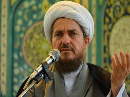 Iranian Cleric Makes Stunning Claim About Covid-19 Vaccine