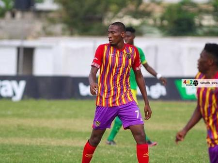 Hefty amount of money owed by a giant club in the Ghana Premier League is ready for payout