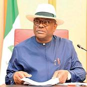 Opinion: Gov. Nyesom Wike Should Put the ₦50M Bounty Placed on IPOB Leader to Good Use.