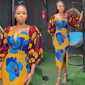Checkout These 40 Mind-blowing And Exotic Ankara Styles To Upgrade Your Wardrobe