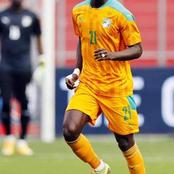 Eléphants Côte d'Ivoire : encore un coup dur pour Eric Bailly