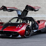 Five super cars you need to see