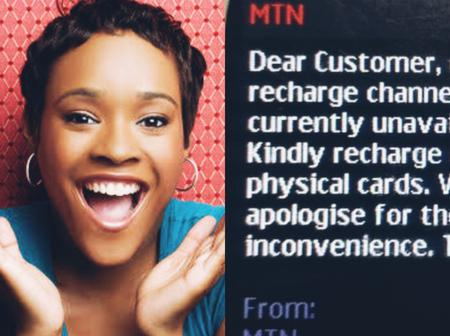 All MTN Customers In Nigeria Should Take Note Of this Recent And Important Information