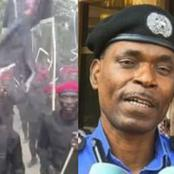 IGP To Igbo Leaders: