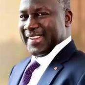 Agboville: Bictogo bat la candidate de l'opposition selon les résultats provisoires de la CEI