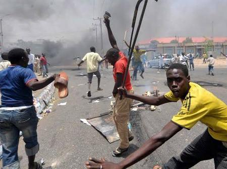 Bandits strike again, kill two senior police officers and one other injured in Jigawa