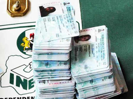 INEC Chairman Gives Update On Voter Registration, See What He Said