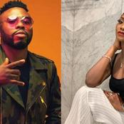 Simi Slams Samklef over his tweet about Tems