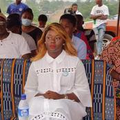 Depuis Agboville, Fleur Aké fait de nouvelles révélations sur des fraudes lors de ces législatives