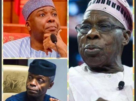 Today's Headlines: Catholic Priest Kidnapped in Imo State, Why IBB canceled 1993 election –Obasanjo