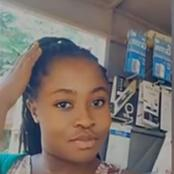 27-year old woman who went missing found dead at Ejisu Forest, Kumasi
